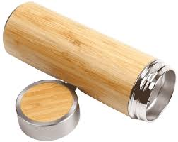 Eco friendly Bamboo Bottel